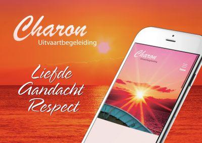 Charon uitvaartbegeleiding