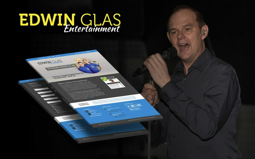Edwin Glas Entertainment