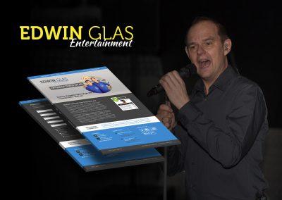 Edwin Glas Entertainment