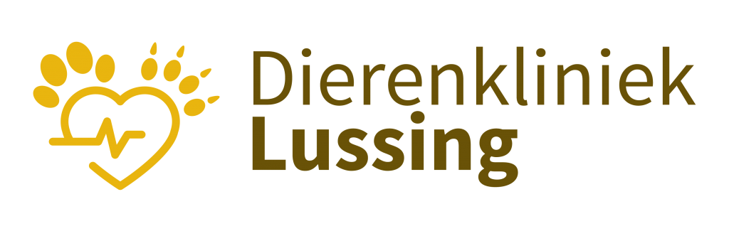 logo dierenkliniek lussing HIGHRESS
