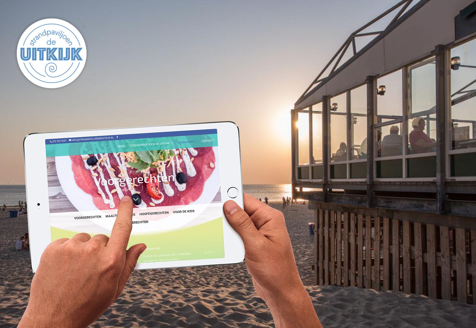 strandpaviljoen de uitkijk portfolio2